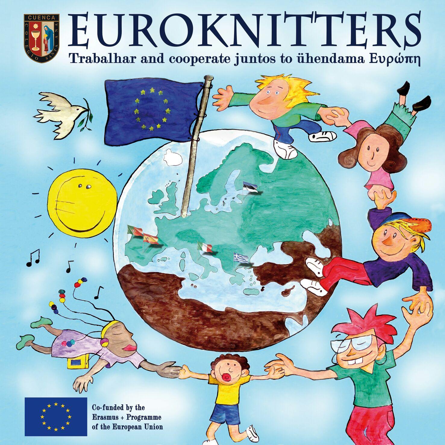 EUROKNITTERS. ERASMUS+ 2017/2019